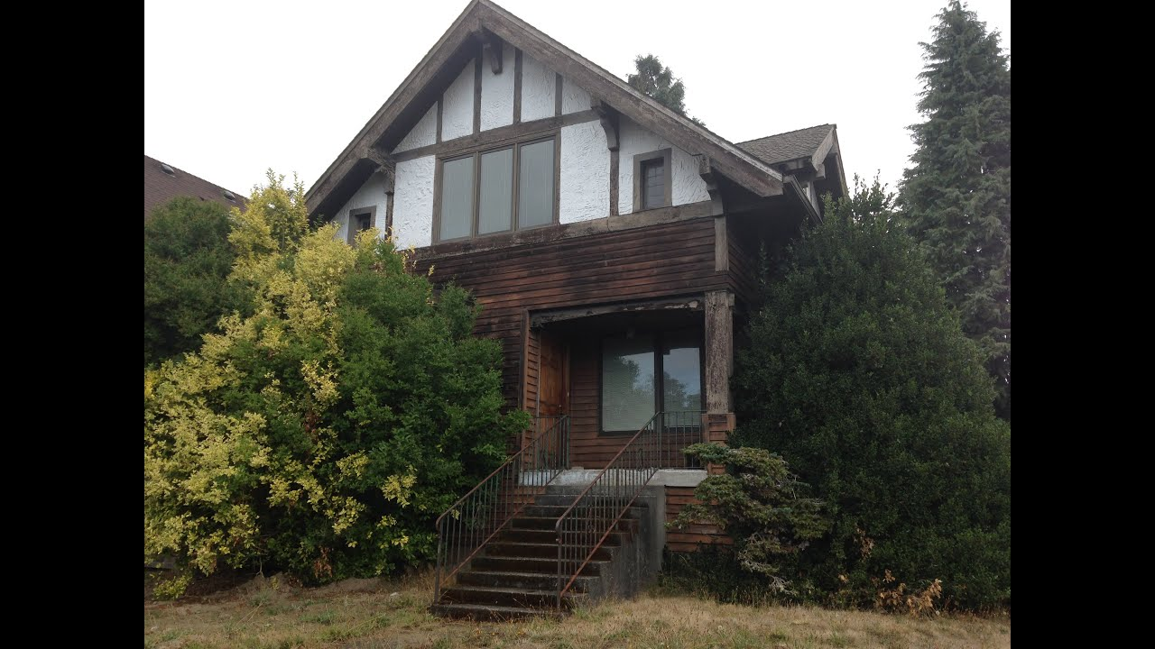 west seattle fixer upper youtube