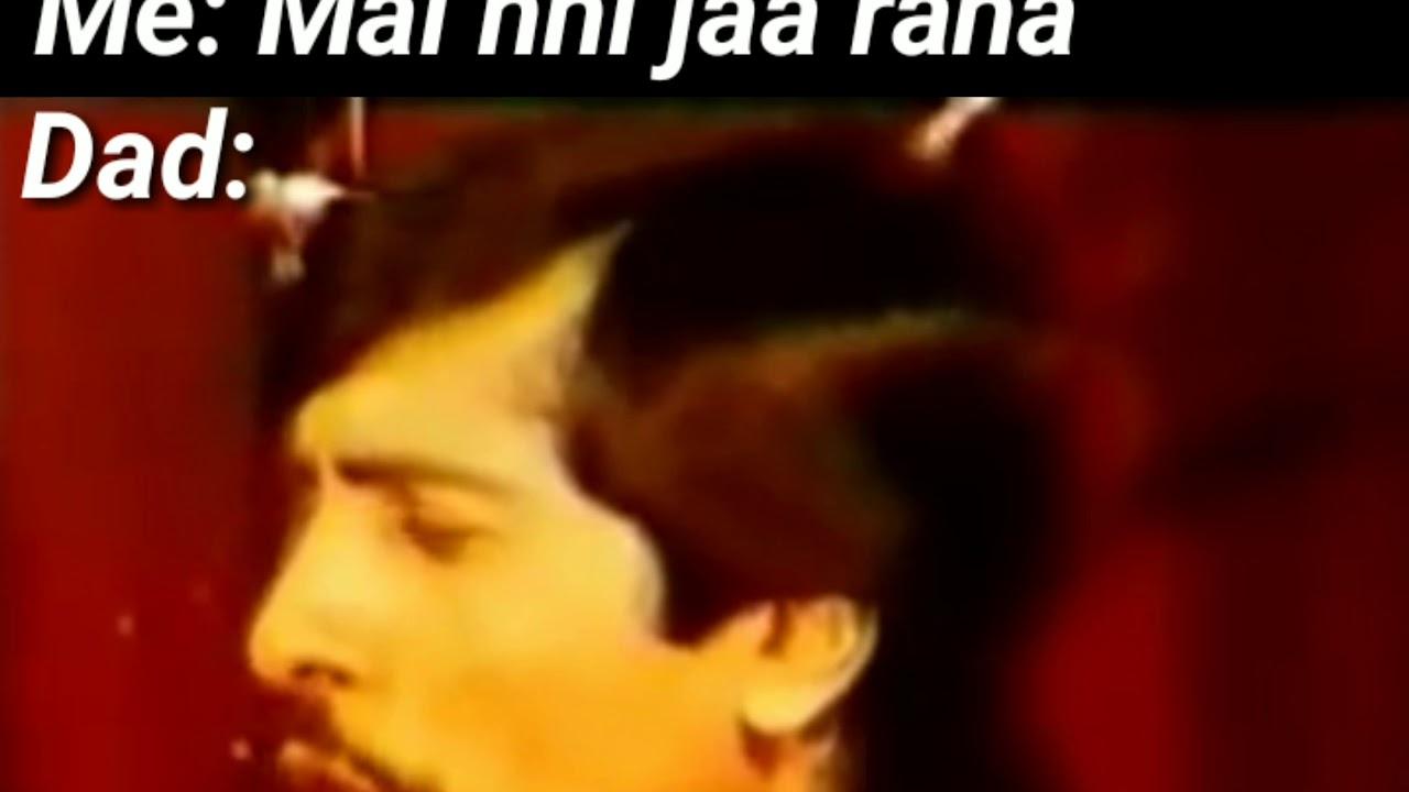 Download Attaullah Khan unke paon mein mehndi lagi hai meme