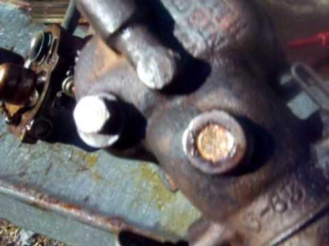 Farmall super a zenith b 1 carburetor problems youtube ccuart Choice Image