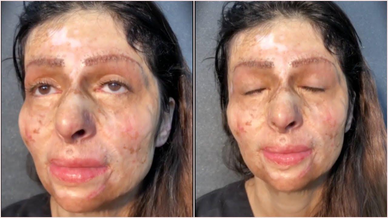 Most Amazing Makeup Transformations ❤️ Emotional Makeup Compilation