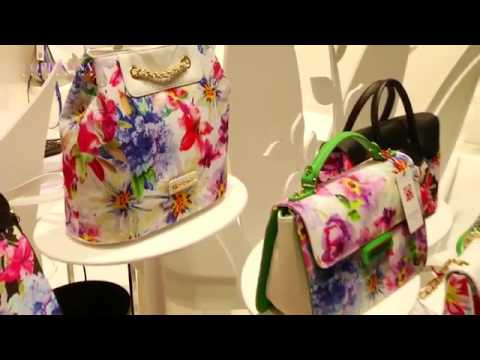 Braccialini Bags Made In Italy Spring Summer 2017 Collection