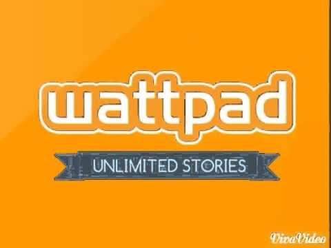 Wattpad logo - YouTube