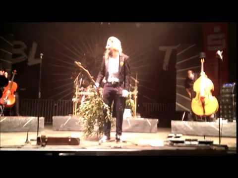 Copppelius live at Blinddate Festival Gelsenkirchen 2015 - random snippets.