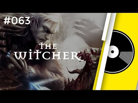 The Witcher   Original Soundtrack