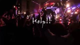 BiSHの曲の中で「Help!!」が一番好きです。 スタッフさん、「MVを作って...