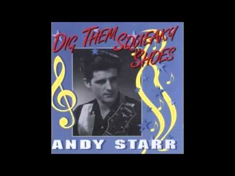 Andy Starr -  Love Is A Simple Thing