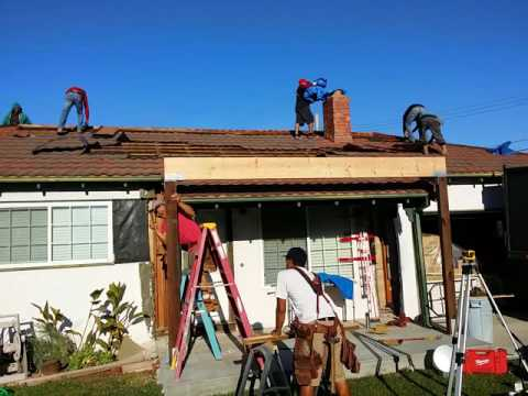 11/2016 Campbell Hip Roof