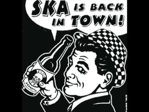 Ska Music - The Skankaroos lyrics video - YouTube