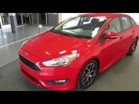 p5344 v 001 2016 ford focus se w/ sport package - youtube