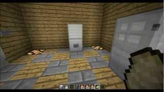 Minecraft Fridge 2