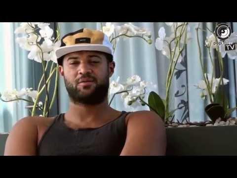 Homeboy Sandman - interview / wywiad (Hip Hop Kemp 2015, Popkiller.pl)