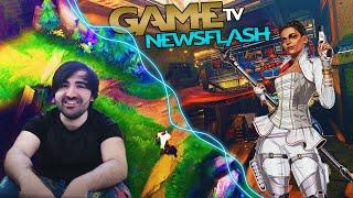 Game TV Schweiz - 13. Mai 2020 Game TV Newsflash