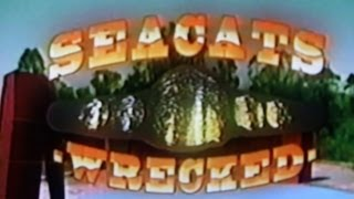 "SEACATS - ""WRECKED"" (OFFICIAL MUSIC VIDEO)"