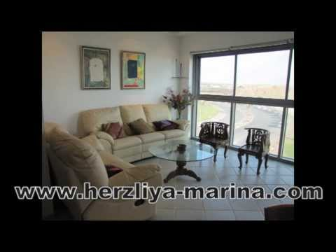 Okeanos Ba Marina Herzliya - Apartment Rentals 972-544421444 אוקיינוס במרינה