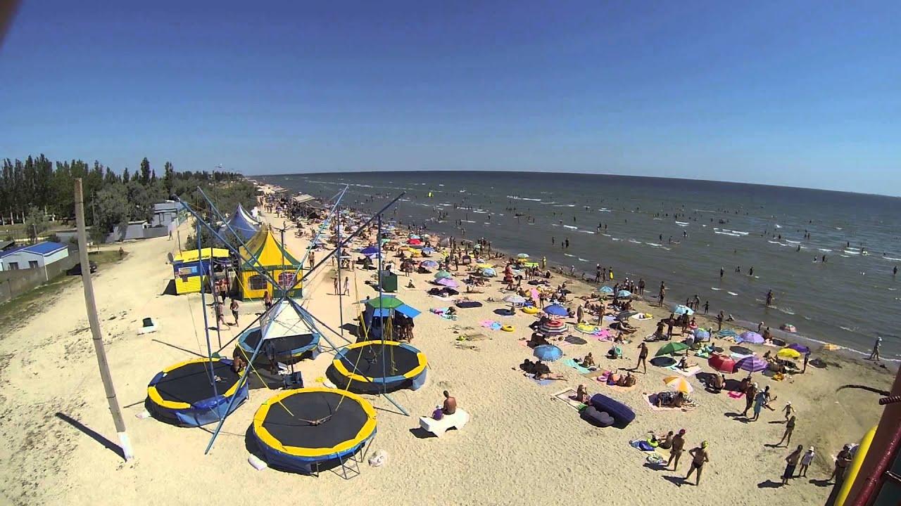 Арабатская стрелка: отдых, отзывы, море, пляж, жилье, горячий источник 90