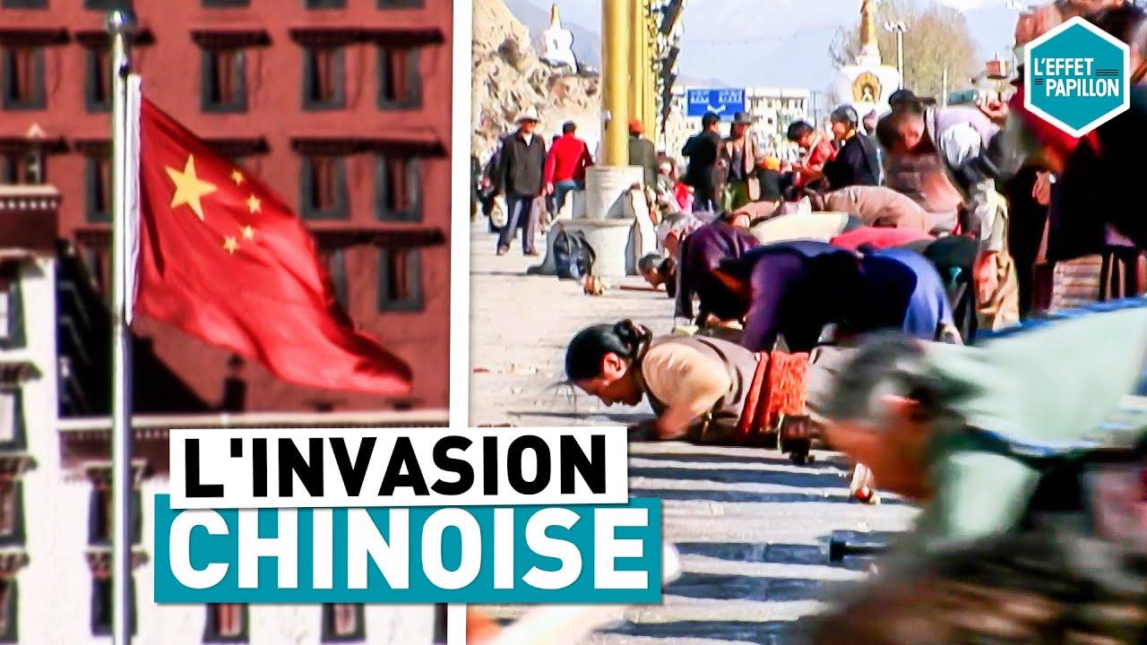 Download L'Invasion Chinoise au Tibet - L'Effet Papillon