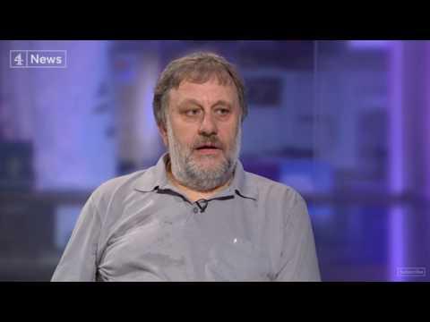 Slavoj Zizek on LGBT