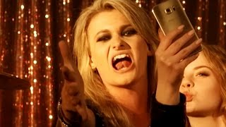 KISSIN' DYNAMITE - Hashtag Your Life (2016) // official clip // AFM Records