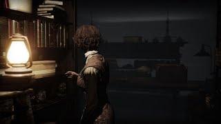 Song Of Horror - New Teaser Trailer (Upcoming Horror game)