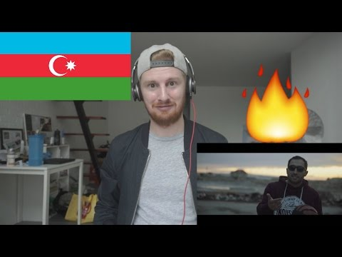 (WOW!!!) AZERBAIJAN RAP FIRST REACTION // Paster x Dost x OD - 1st Class (Official Music Video)
