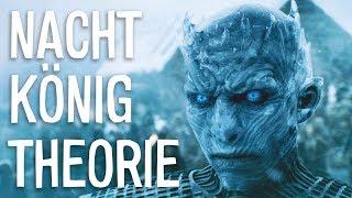 GAME OF THRONES Theorie: Wer ist der Nachtkönig? | HD german deutsch
