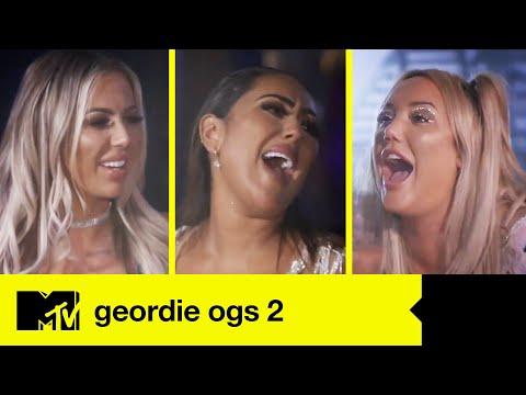 Geordie Shore 20: serata kebab con litigio tra Nat e Abbie from YouTube · Duration:  4 minutes 27 seconds