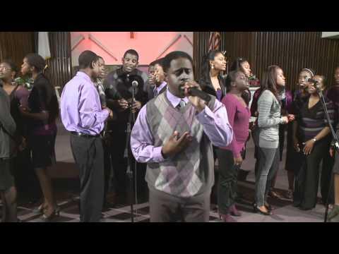 Contemporary Black Gospel