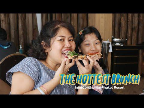 ซันเดย์-บรันซ์-ร้านอาหารไพน์-#brunch-ณ-#อินเตอร์คอนติเนนตัล-ภูเก็ต