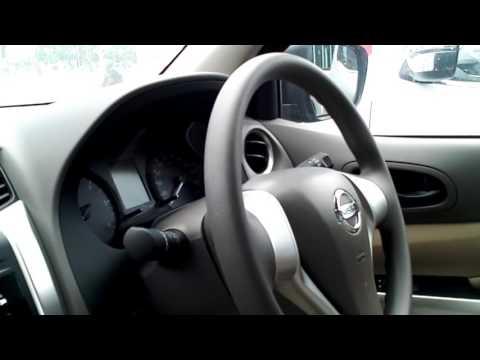 Nissan NAVARA KC S 6MT รีบๆอีกแล้ว พอให้ได้เห็นหน้าตา