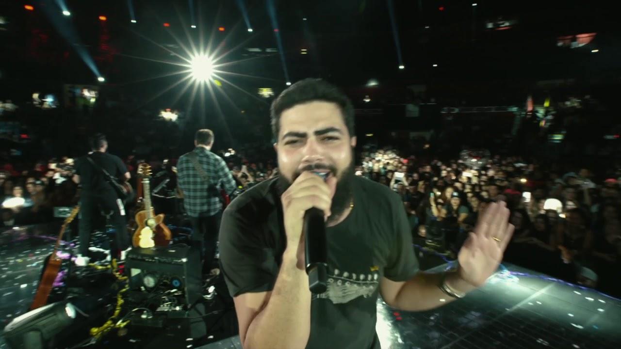 Henrique e Juliano - AME O TANTO QUE PUDER - DVD Ao Vivo No Ibirapuera