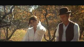 The Bicycle Scene from Butch Cassidy and the Sundance Kid