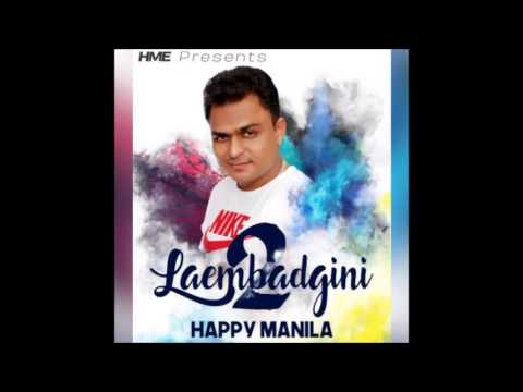 Latest Funny Song Laembadgini 2 Happy Manila | Latest Punjabi Songs 2017 | Djnri
