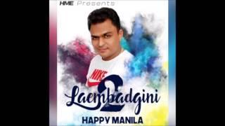 Latest Funny Song Laembadgini 2 Happy Manila | Latest Punjabi Songs 2017 | Djnri