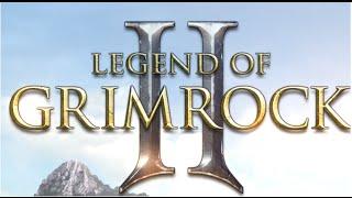 видео Игра   Legend of Grimrock