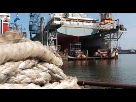 Concordia Group Maritime Industry 2016