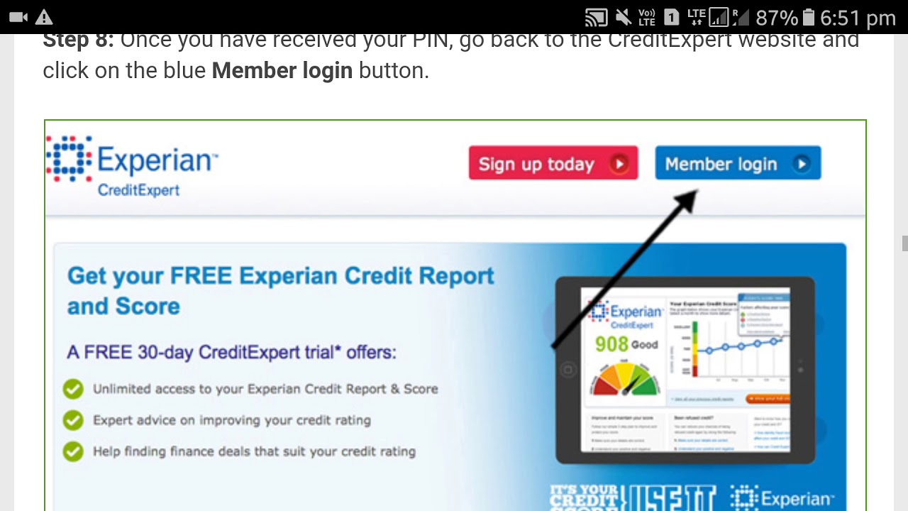 How to Check Your Credit Score Online in India forecasting
