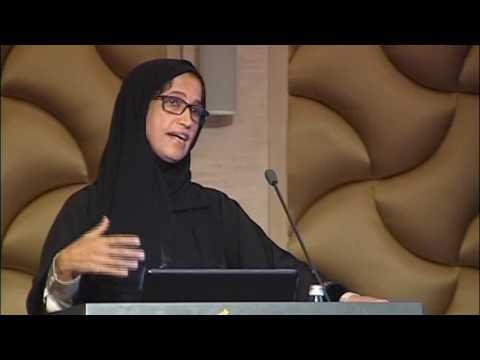 Dr. Hessa Al-Jaber Discusses Qatar's Efforts to Increase Broadband Adoption