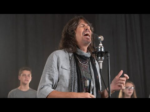 Foreigner Puts Children's Hospital Patients Front and Center in New Music Video