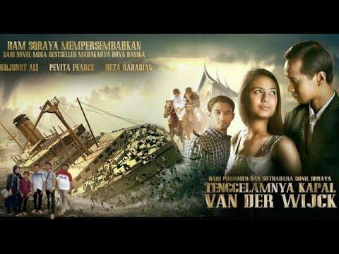 Ke Lokasi Syuting Tenggelamnya Kapal Van Der Wijck #FVlog