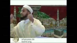 Abdul Adhim - Allah sieht dich überall!!!