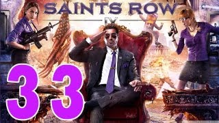 Let´s Play Saints Row 4 Gameplay Deutsch - Part 33 - Sex mit Shaundi, Zombie Gat, Gummipuppen