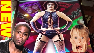 NEW GAMES ★ ROCKY HORROR PICTURE SHOW ★ #RHPS #GVR