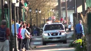 XIII Carreira popular Concello de Padrón 2015 Parte 1