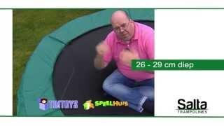 Salta Trampoline-Salta Trampolines Kopen bij Timtoys Online Speelgoedwinkel