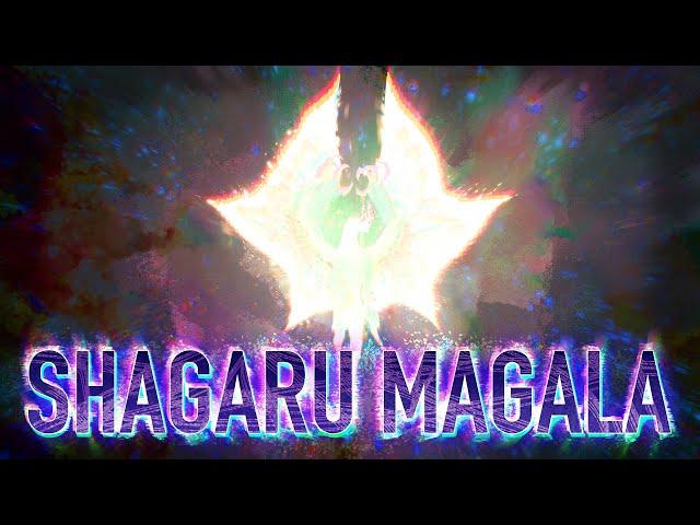 Making Of #28 - Shagaru Magala