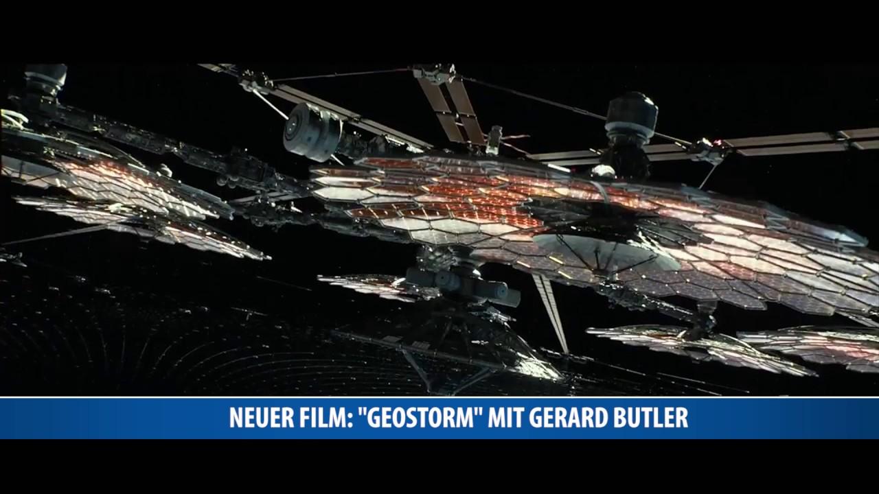 Neuer Film Mit Gerard Butler