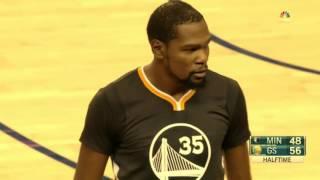 Kevin Durant - Me, Myself & I ᴴᴰ ( 2016-17 NBA Season Golden State Warriors mix)