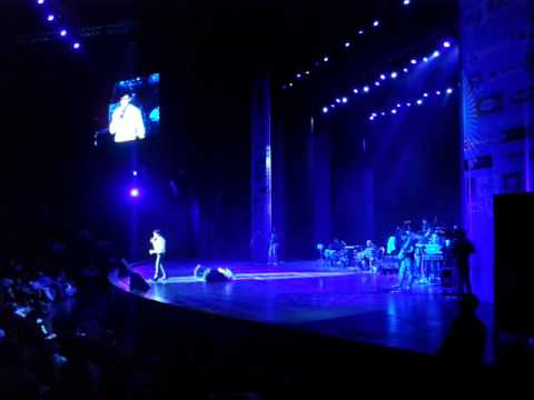 Sonu Nigam Concert - Moscow (15)