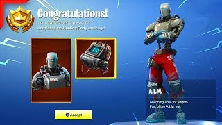 WE WILL OPEN THIS LEGENDARY SKIN TODAY?!! 😍 | Fortnite Stream