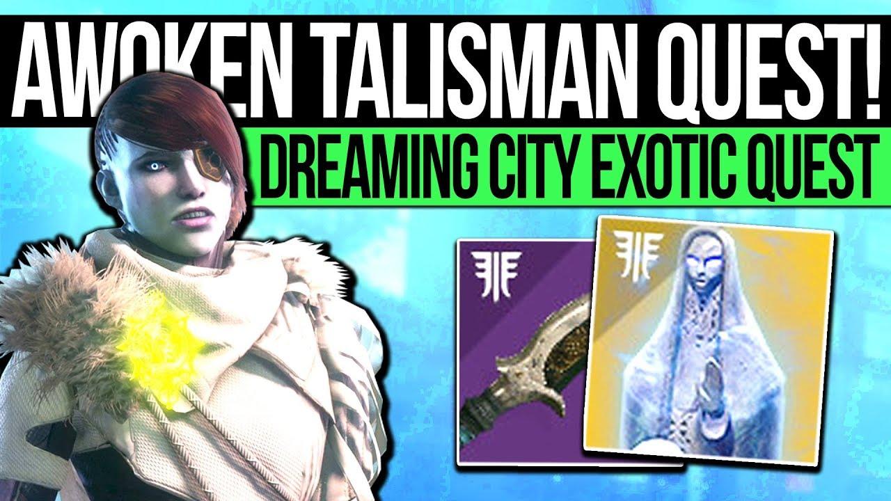 destiny 2 cracked talisman
